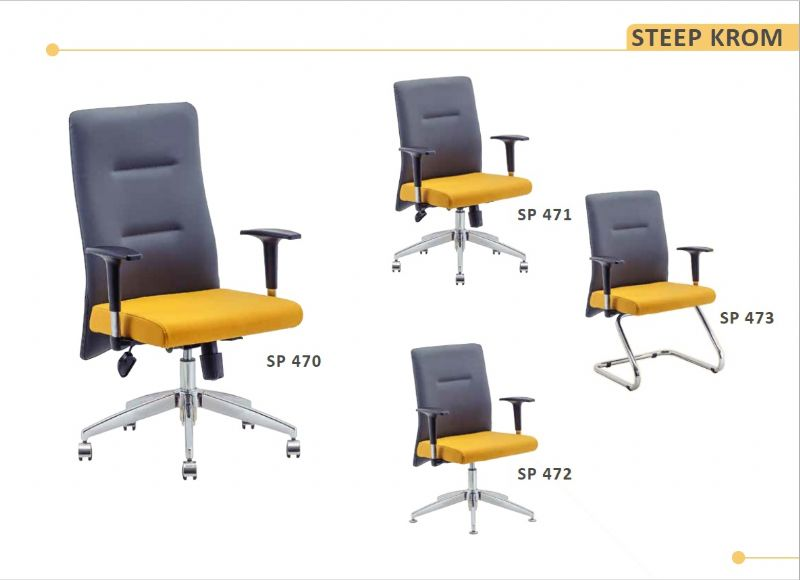 STEEP KROM SERİSİ