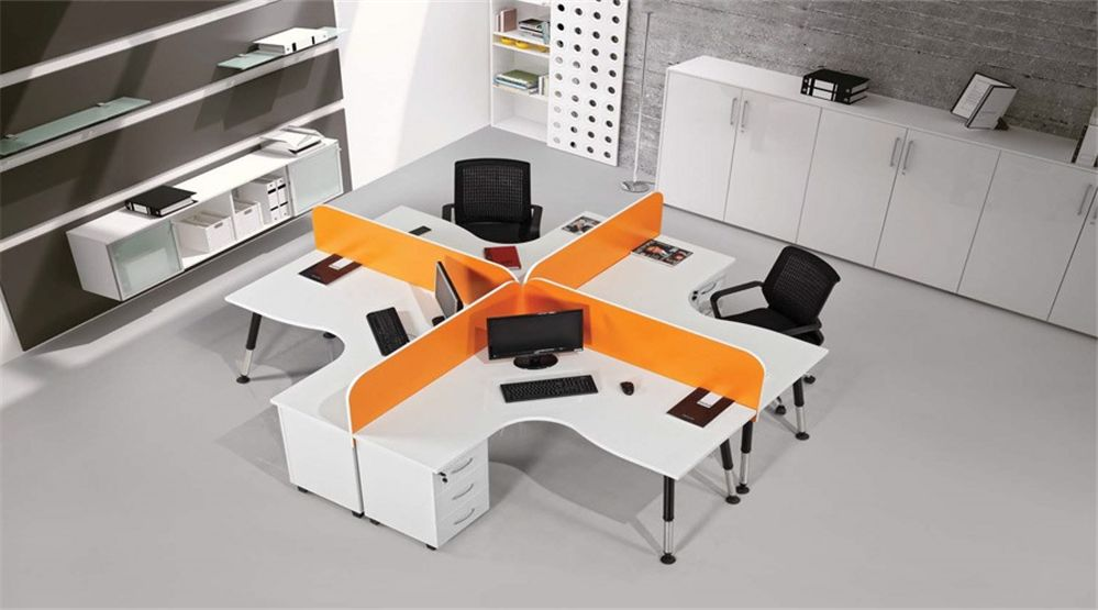 WORKSTATION MODEL-1